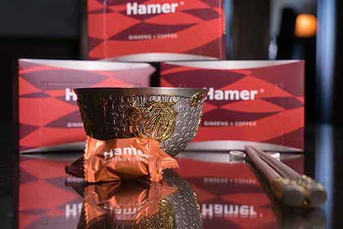Hamer World
