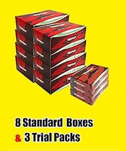 Standard Box 8