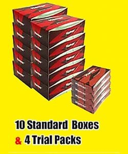 Standard Box 10