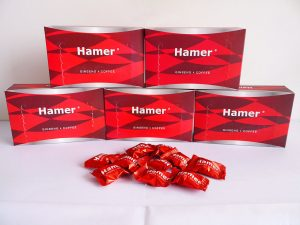 Hamer Candy Box