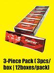 3 Piece Pack