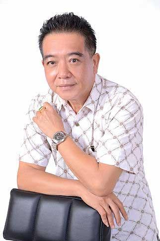 Mr David Picture