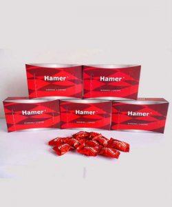 Hamer Candy Image