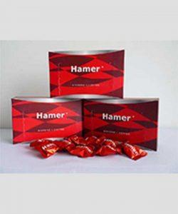 Hamer Candy