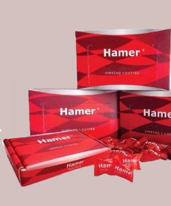 Hamer Candy Picture