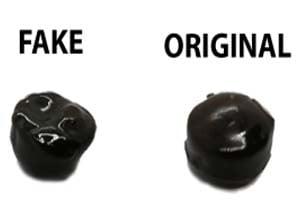 Fake and Orginal