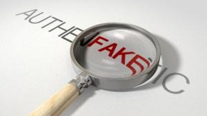 Authentic-Fake
