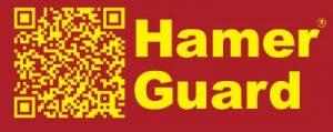Hamer Guard logo