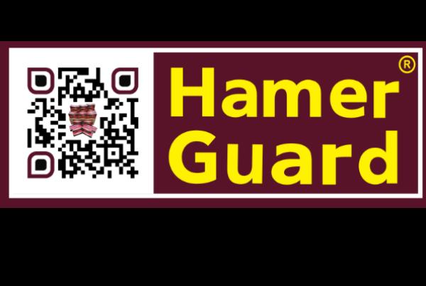 Hamer Guard QR