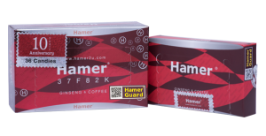 Hamer Candy Pack