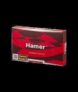 Hamer 15-Piece Pack