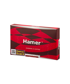Hamer 15-Piece Pack