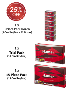 Hamer Promo 2