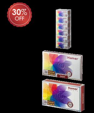 Hamer Promo 3