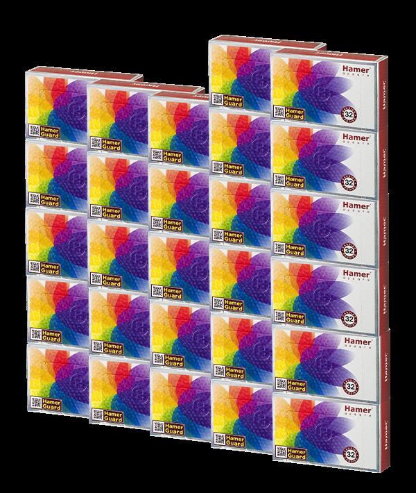 Hamer Standard Carton