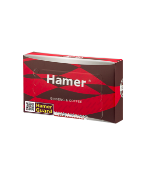 Hamer Trial Pack
